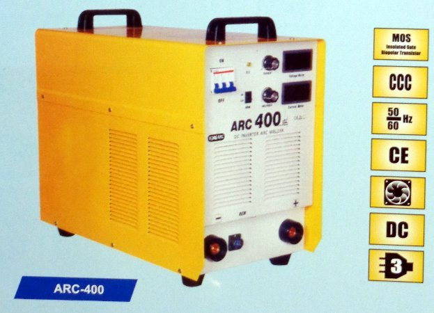 ARC Welding Inverter (MOSFET)