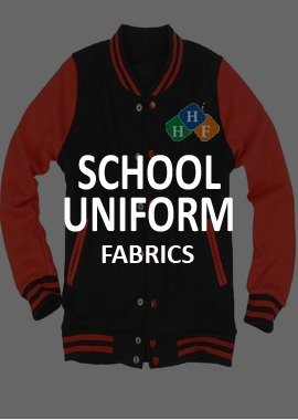 School Uniform Fabric in  Sunder Nagar