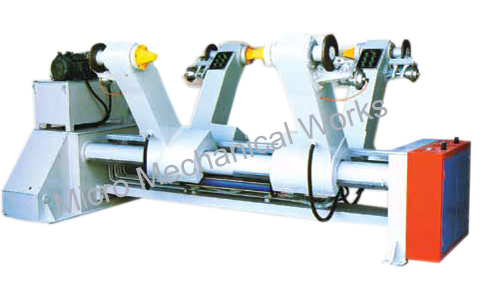 Hydraulic Shaftless Mill Roll Stand Hsl-2