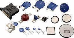 Durable Metal Oxide Varistor