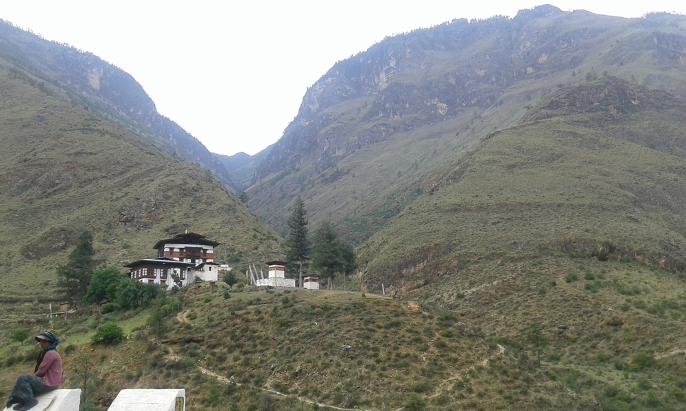 Bhutan Nature And Beauty Tour Service In Jannagar Road