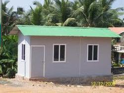 Frp Portable Cabin in  Vasundhara