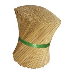 how to make bamboo stick