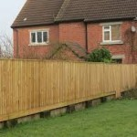 Gardening Fencing