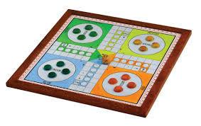 Ludo Indoor Games