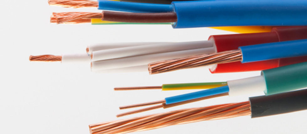 Electric Copper Wires in  Gandhi Road