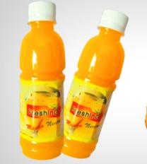 Naturally Nutritious Mango Juice