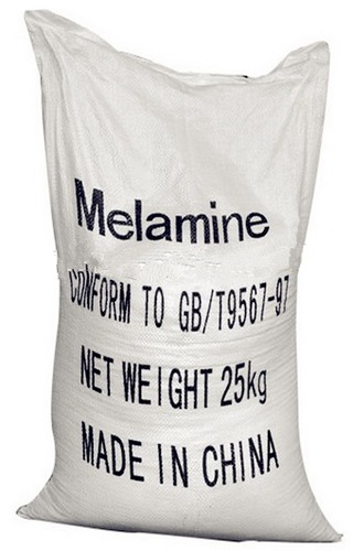 Melamine Powder 98%Min