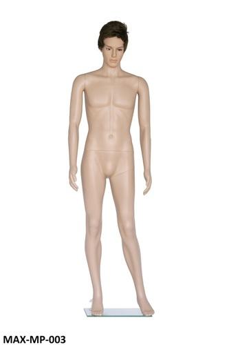 Male Realistic Mannequin in  Kasturi Industrial Estate (Ambattur)
