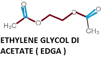 ETHYLENE GLYCOL DI ACETATE (EDGA)