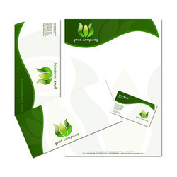 Letter Pad Printing Service