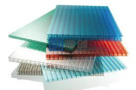 Polycarbonate Multi Wall