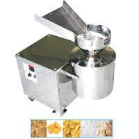 Potato Slicing Machines for Food Industry in  Vatva