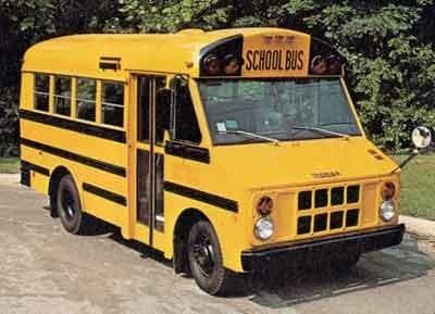 Mini Bus Body