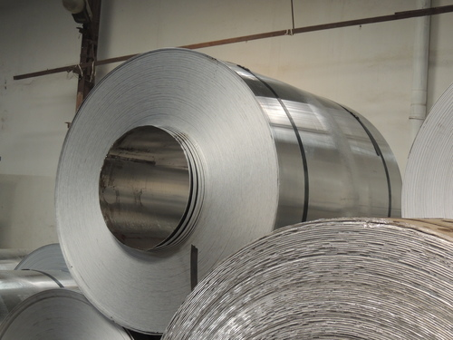 Aluminium rolled sheets