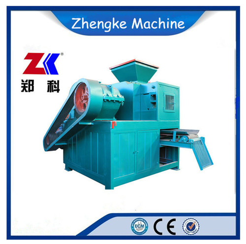 Aluminium Briquetting Machine