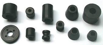 Molded Rubber Gaskets