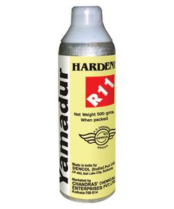 Yamadaur Hardener Adhesive R 11