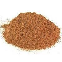 Acacia Catechu Extract And Powder