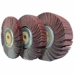 Affordable Flap Wheels in  Bhiwadi
