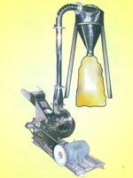 Coriander Grinding Machine in  Guru Nanak Market