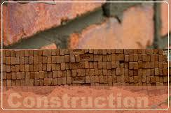 Rectangular Red Brick