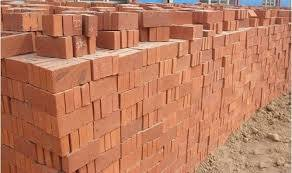 Red Clay Brick in  Navda Panth