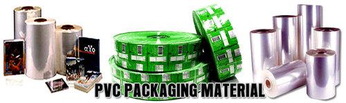 PVC Packaging Film