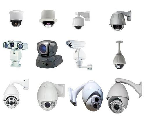 PTZ Cameras in  6-Sector