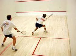 Squash Sport Flooring in  Jogeshwari (W)