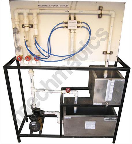 Flow Measurement System