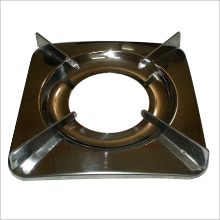 Gas Pan Support