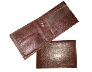 Leather Wallets in  Chamelian Road