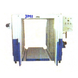 Powder Coating Gas Oven
