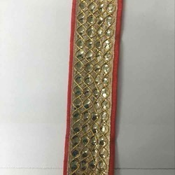 Decorative Laces (J-413) in  Udhna