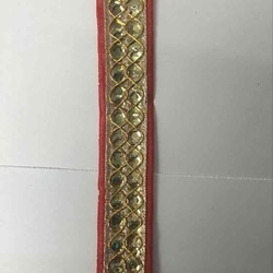 Decorative Laces (J-417) in  Udhna