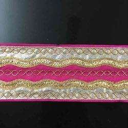 Fancy Lace (J-435) in  Udhna