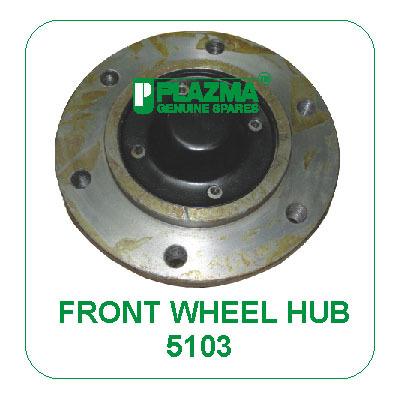 Front Wheel Hub 5103 For John Deere Tractors in  Mori Gate