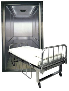 Hospital Lifts in  Mayapuri - Ii