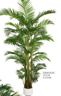 Artificial Phoenix Palm Tree