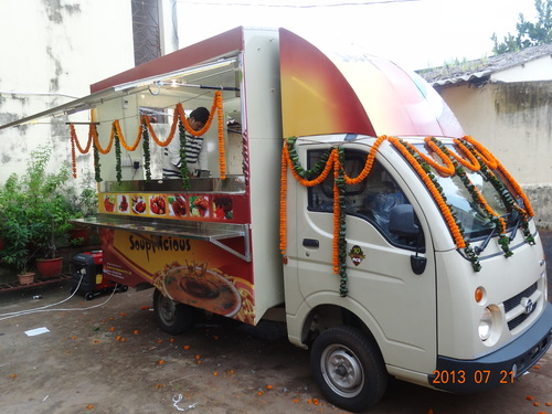 Fast Food Equipments India