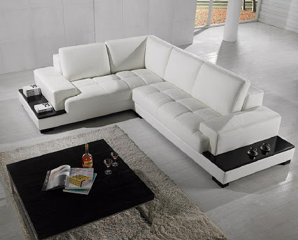 Stylish New L Shape Sofa in  Kirti Nagar