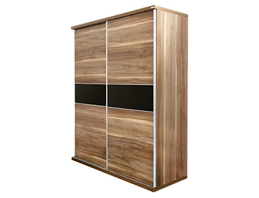 Aryan Sliding Door Wardrobe