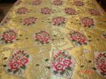 Indian Jacquard Brocade Fabrics