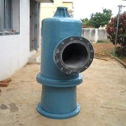 Corrosion Resistant Pressure Vessels in  Syed Amir Ali Avenue