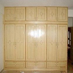 Designer Wooden Wardrobes in  Mahadevapura (Whitefield)