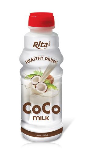 Coconut Milk Healthy Drink