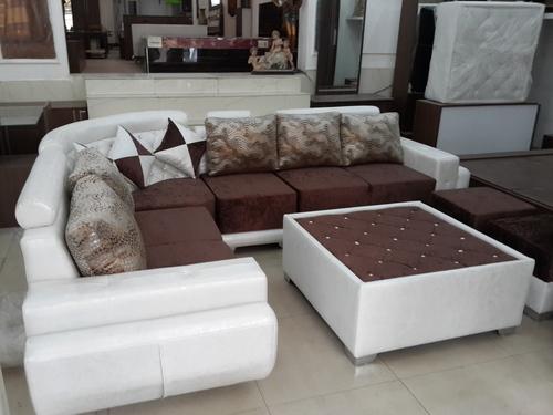 L-Shaped Sofa Sets
