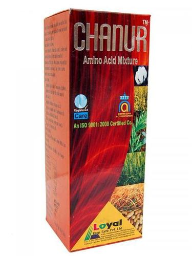 Chanur Amino Acid Mixture