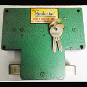 Activa Chal Pin Cylindrical Lock